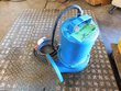 "Barnes 4SE944L Submersible Sewage Ejector Pump Non Clog .9 HP 4"". 164 gpm"