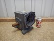 Boston Gear Reducer 1.95 HP 900 lb. inch Output Torque 15:1 Ratio NEW
