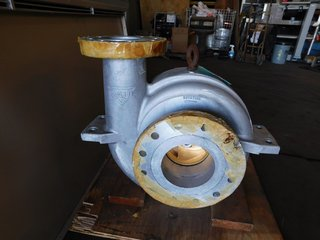 image for: Paul 13170-2 Centrifugal Pump 4 x 6 x 13 CL Head 580 ft 1250 GPM. ALUMINUM