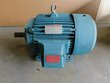 NEW Reliance Electric Motor 20 HP, 1760 RPM 256T Frame TEFC Enclosure, 230/460 V