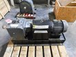 Nord SK63W Worm Gear Drive Baldor 2/1 HP 460 V 184T Frame