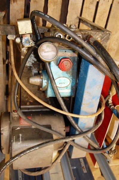 Pressure Washer Cat Pump Pressure Washer