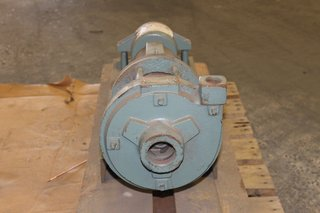 "image for: Peerless Centrifugal Pump Model F2 810 AP Size 2""x1"" Impeller 6.93"""