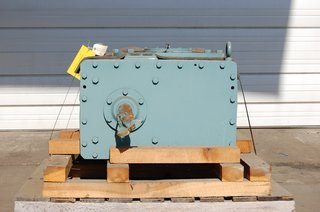 image for: Philadelphia Mixer Gearbox - 1750 RPM - Type 3809-S Gear Box