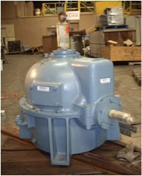 Philadelphia Mixer Cooling Tower Gearbox - Type 3422 Gear Box