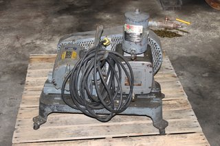 "Precision Scientific Co. Vacuum Pump Model 150 Size 1/8"" x 1/8"""