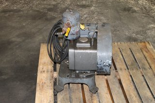 "image for: Precision Scientific Co. Vacuum Pump Model 150 Size 1/8"" x 1/8"""
