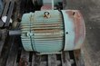 Reliance 125 HP Electric Motor