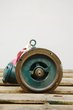 Reliance  2/3 HP Electric Motor