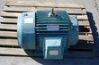 Reliance 30 HP Electric Motor