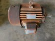 Reliance Electric Motor 15 HP, 460 Volts, 254T Frame, 1765 RPM, 3 Ph, 1.15 SF
