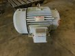 Reliance Electric Motor 30 HP 3540 RPM 460V 284TSC / 286TSC Fr Energy Efficient
