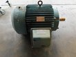Reliance Electric Motor 75 HP 460 Volts 1780 RPM 365T / 364T Frame 3 Ph 1.15 SF