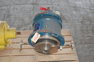 Klaus Union Sealex Mag Drive Centrifugal Pump (Reconditioned) - Model SLM-AUO-3x1.5x10-16E04