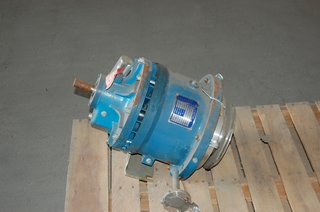 image for: Klaus Union Sealex Mag Drive Centrifugal Pump (Reconditioned) - Model SLM-AUO-3x1.5x10-16E04