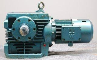 Gear Boxes Sew Eurodrive Motor Gearbox Combination