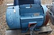 Siemens 100HP Electric Motor