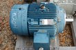 Siemens 30HP Electric Motor