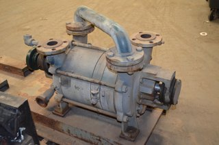 image for: Sihi LPHY 55316 Vacuum Pump