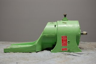 image for: Straight Line Model 184BM2231 Gear Motor