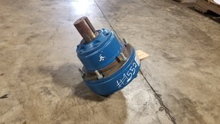 Sumitomo Drive Technologies Gearbox Type:CHF-6135G-17/G Gear Box