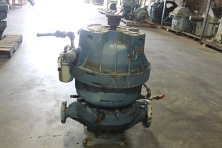 Sundyne Vertical Centrifugal Pump