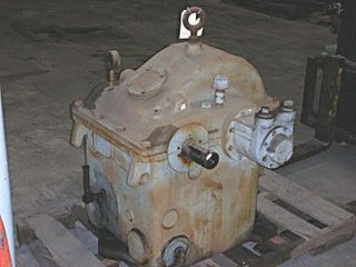 image for: Terry Type Q Gearbox Gear Box