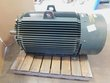 Toshiba Electric Motor 200 HP, 1185 RPM, 460 Volts, 449T Frame, TEFC EQP