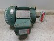 Toshiba Electric Motor EQP III, 1 HP, 145T Frame, 460 Volts, 1150 RPM, TEFC Encl