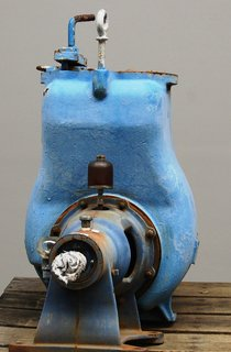 "image for: Centrifugal Sump Trash Pump 4"" X 6"""