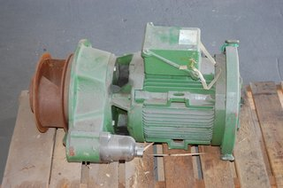 image for: Tri Clad (Reconditioned) Centrifugal Pump - Model 5K215DP77203 XC