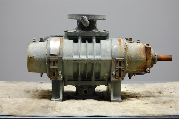 Tuthill Blower Systems : Buy used process equipmentuniversal industrial assets