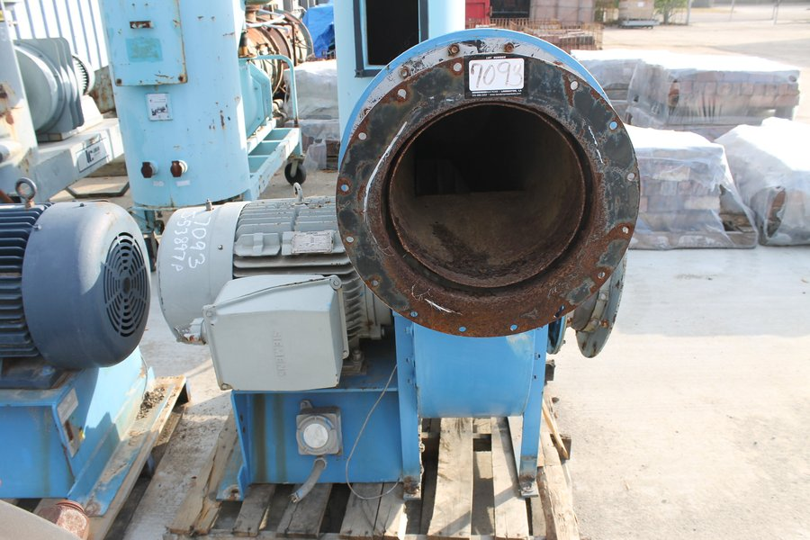 Vacuum Blowers Industrial Process : Buy used process equipmentuniversal industrial assets