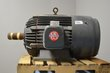 U S Motor 150 HP Frame 445T Electric Motor