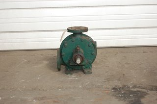 "image for: Vane Gear Pump  2-1/2"" X 2"""