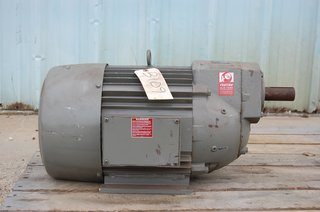 U.S. Electric Syncro Gear Motor/Gear Combination