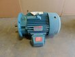 Used Reliance Electric Motor 20 HP, 1765 RPM, 256TD Frame, 460 Volts, TEFC Enclosure