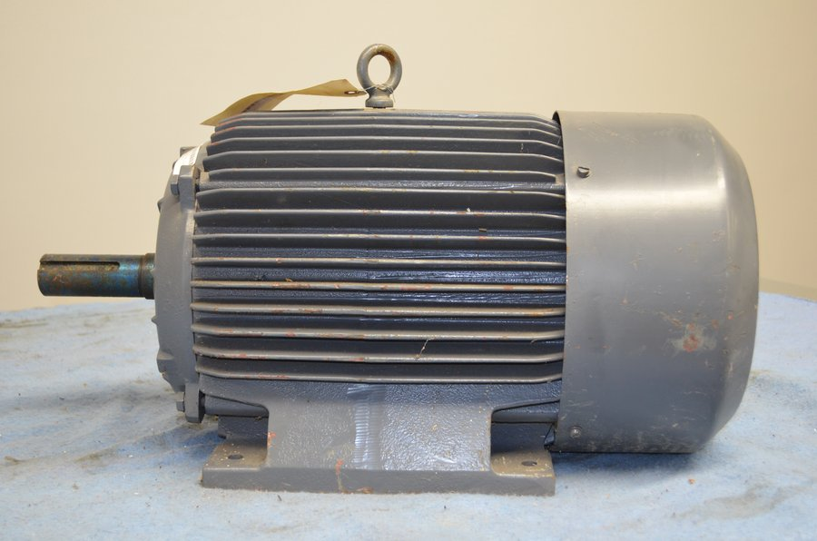 vanguard 20 hp frame 256t electric motor electric motors