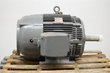 Westinghouse MAC II 40 HP Electric Motor