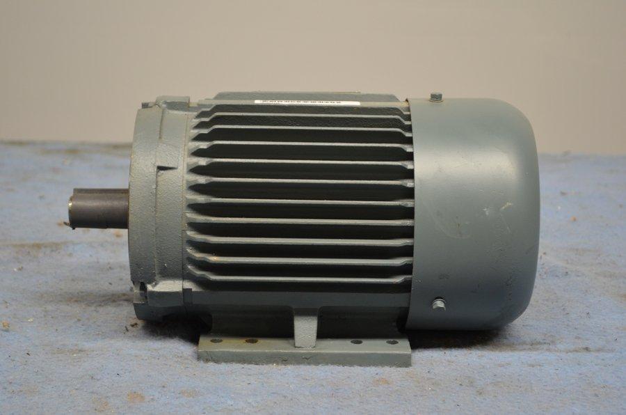 Worldwide Industrial 2 Hp Frame 145tc Electric Motor