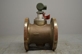 image for: Yokogawa Vortex Flow Meter Model YF120-NNNaAIA-S3C6*C/FMF